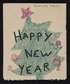 View Blanche Erst Christmas card to Kathleen Blackshear digital asset number 3