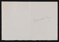 View Rowena C. Fry christmas card to Kathleen Blackshear digital asset number 1