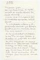 View Carlos Alfonzo, Venecia-Mestre, Italy, to Giulio V. Blanc, Rome, Italy digital asset: page 1