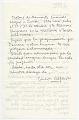 View Carlos Alfonzo, Venecia-Mestre, Italy, to Giulio V. Blanc, Rome, Italy digital asset: page 2