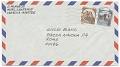 View Carlos Alfonzo, Venecia-Mestre, Italy, to Giulio V. Blanc, Rome, Italy digital asset: envelope