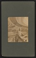 View Edwin Blashfield on scaffolding in the Library of Congress digital asset number 0