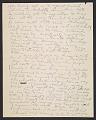View Helen Blumenschein letter to Ernest Leonard Blumenschein digital asset number 3