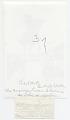 View <em>The American Pioneer, A Reverie</em> by Solon Borglum digital asset: verso