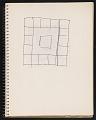 View Sketchbook digital asset: page