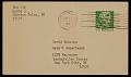View Richard C postcard to David Bourdon digital asset number 0