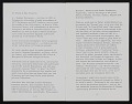 """View Brochure for Stephen Bourgeois, art consultant and advisor, """"art research"""" digital asset number 1"""