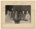View Harry Bowden with friends in a bar digital asset number 0