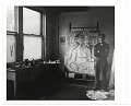 View Willem de Kooning in his studio digital asset number 0