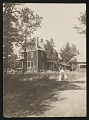 View Photograph of Abbott Handerson Thayer's house in Dublin, New Hampshire digital asset number 0