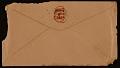 View Paul Bransom, Washington, D.C. letter to Grace Bransom, Boston, Mass. digital asset number 3