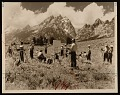 View Teton Artists' Associated outdoor class digital asset number 0