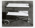 View Tea cart designed by Marcel Breuer digital asset number 1