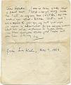 View Louis I. Kahn to Marcel Breuer digital asset: page 1