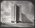 View H.U.D. office building digital asset number 0