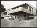 View Breuer House I, New Canaan, Connecticut digital asset number 0