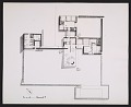 View Plans for the Ustinov House in Vevey, Switzerland digital asset number 0