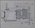 View Terrace level plan for Campus Center at the University of Massachusetts, Amherst, Massachusetts digital asset number 0