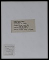 View Exterior photograph of Atlanta Central Library digital asset: verso