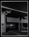View Exterior photograph of Members' Housing Project, Institute for Advanced Study, Louis Bamberger and Mrs. Felix Fuld Foundation, at Princeton University, Princeton, New Jersey digital asset number 0