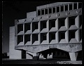 View Exterior photograph of Technology Building II at New York University, University Heights Campus, Bronx, New York digital asset number 0