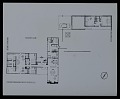 View Plan for Geller House in Lawrence, Long Island, New York digital asset number 0
