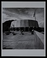 View Exterior photograph of Grand Coulee Dam Visitor Arrival Center, Columbia River Basin Project, Grand Coulee, Washington digital asset number 0
