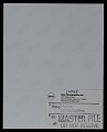 View Exterior photograph of Whitney Museum of American Art, New York digital asset: verso