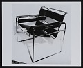 View Photograph of Wassily chair digital asset number 0