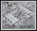 View Photograph of site plan for 175 Park Avenue Project I, New York City digital asset number 0