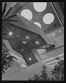 View Interior photograph of Atlanta Central Library digital asset number 0