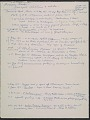 View Romaine Brooks papers digital asset: Chronologies
