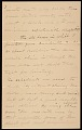 View John George Brown letter to Mrs. George Alfred Joslyn digital asset number 4