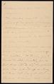 View John George Brown letter to Mrs. George Alfred Joslyn digital asset number 5