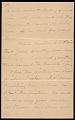View John George Brown letter to Mrs. George Alfred Joslyn digital asset number 6