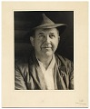 View Edward Bruce papers, 1902-1960, bulk, 1932-1942 digital asset number 0
