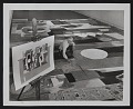 View Photograph of Louis Bunce painting digital asset number 0