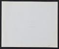 View Photograph of Louis Bunce painting digital asset: verso