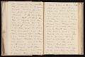 View Letter book from Dennis Miller Bunker to Eleanor Hardy, vol. 1 digital asset number 3