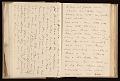 View Letter book from Dennis Miller Bunker to Eleanor Hardy, vol. 1 digital asset number 4