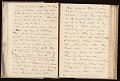 View Letter book from Dennis Miller Bunker to Eleanor Hardy, vol. 1 digital asset number 5