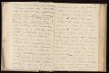 View Letter book from Dennis Miller Bunker to Eleanor Hardy, vol. 1 digital asset number 6