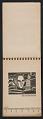 View American block print calendar 1937 digital asset: pages 2