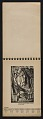 View American block print calendar 1937 digital asset: pages 4