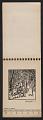 View American block print calendar 1937 digital asset: pages 6
