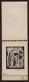 View American block print calendar 1937 digital asset: pages 7