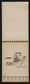 View American block print calendar 1937 digital asset: pages 13