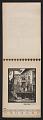 View American block print calendar 1937 digital asset: pages 16