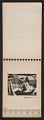 View American block print calendar 1937 digital asset: pages 17