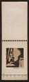 View American block print calendar 1937 digital asset: pages 20